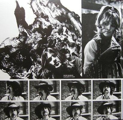 Pink Floyd Ummagummma (2011 Remastered)
