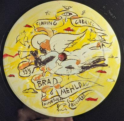 Brad Mehldau Finding Gabriel