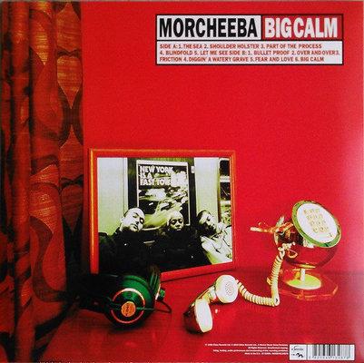 Morcheeba Big Calm