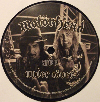 Motörhead Under Cover