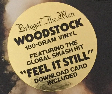Portugal. The Man Woodstock