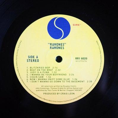 Ramones Ramones (Remastered)