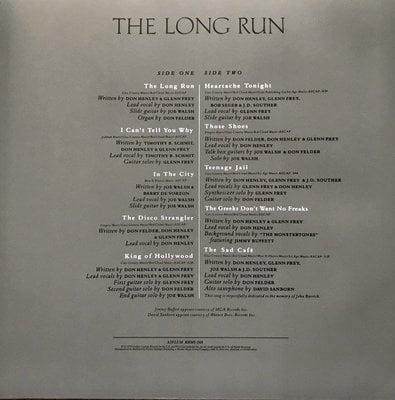 Eagles The Long Run