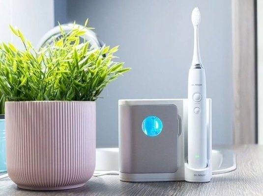 Dr. Mayer Electric Toothbrush GTS2065UV