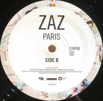 ZAZ Paris