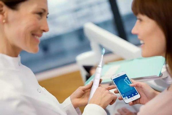 Philips Sonicare DiamondClean Smart HX9924/07 Zahnbürste