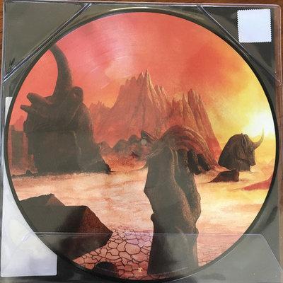 Mastodon RSD - Emperor Of Sand (Vinyl LP)