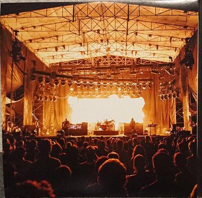 Rush Live In Rio (4 LP Box Set)