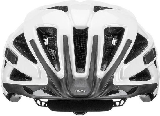 UVEX Active White/Black 52-57