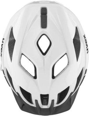 UVEX Active White/Black 56-60