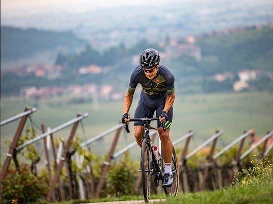 Castelli Climber's 3.0 мъжка фланелка Sangria L
