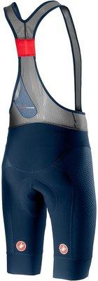 Castelli Free Aero Race 4 Mens Shorts Dark Blue XL