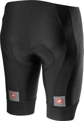 Castelli Entrata Mens Shorts Black L