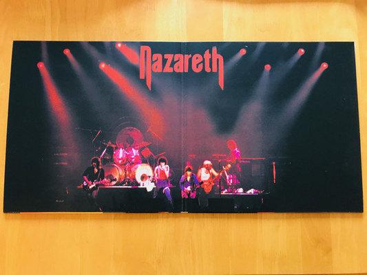Nazareth Snaz