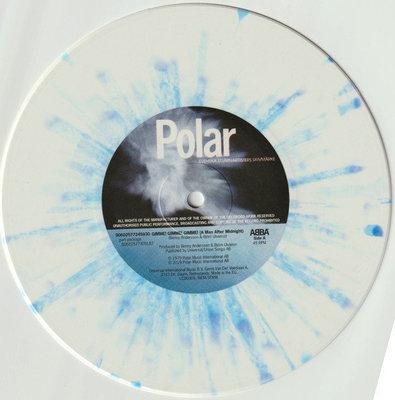 Abba Voulez Vous (7 x 7'') 45 RPM