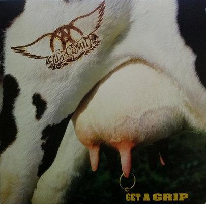 Aerosmith Get A Grip (2 LP)