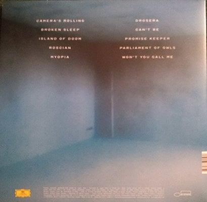 Agnes Obel Myopia (Vinyl LP)