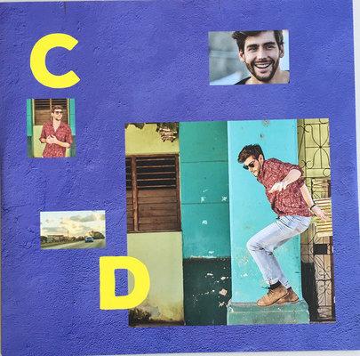 Álvaro Soler Mar De Colores (2 LP)