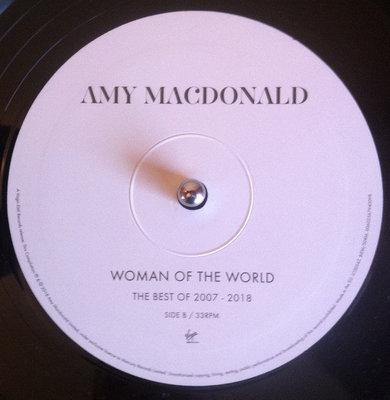 Macdonald of world the flac amy woman Stream Woman