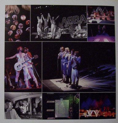 Abba Live At Wembley Arena (3 LP)