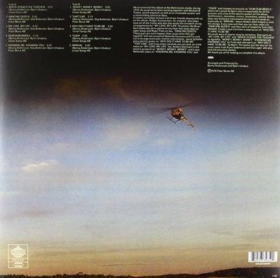 Abba Arrival (Vinyl LP)