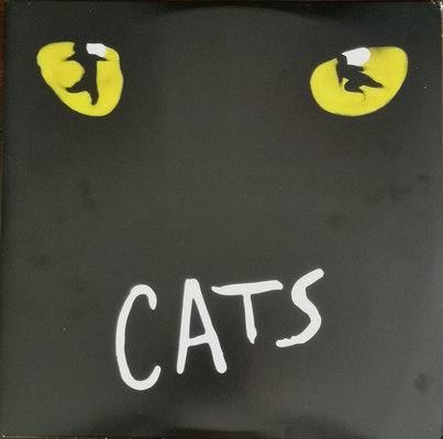 Andrew Lloyd Webber Cats (2 LP)
