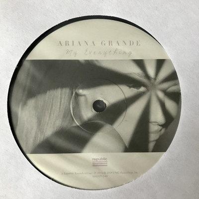 Ariana Grande My Everything (Vinyl LP)
