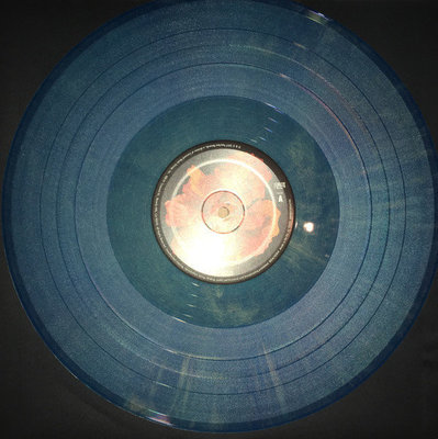 August Burns Red Phantom Anthem (2 LP Transparent Blue & Gold)