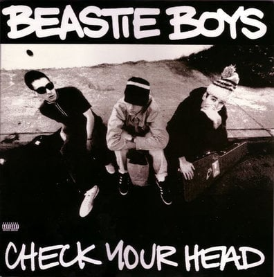 Beastie Boys Check Your Head (Remastered) (2 LP)