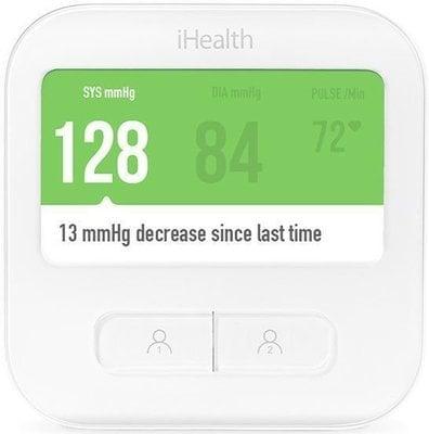 iHealth Clear BPM1 Blood Pressure Monitor
