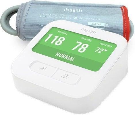 iHealth Clear BPM1 Pressure gauge