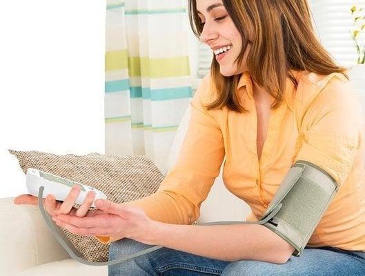 iHealth Start Bpa Upper Arm Blood Pressure Monitor