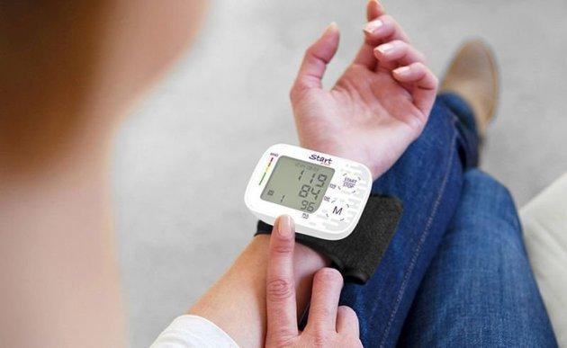 iHealth BPw Blood Pressure Monitor