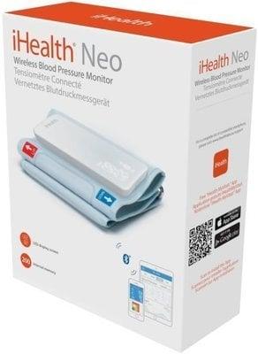 iHealth Neo BP5s Blood Pressure Monitor