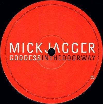 Mick Jagger Goddess In The Doorway (2 LP)