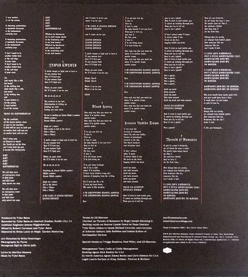 Marilyn Manson Heaven Upside Down (Vinyl LP)