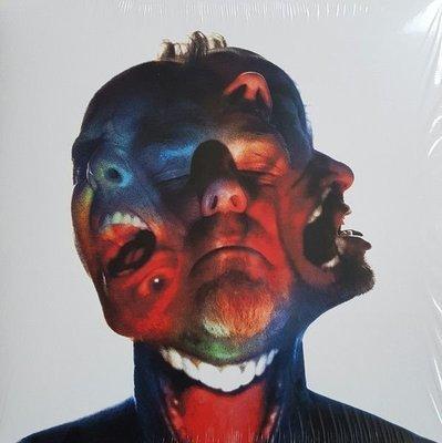 Metallica Hardwired...To Self-Destruct (2 LP)