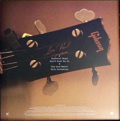 Mark Knopfler Down The Road Wherever (2 LP)