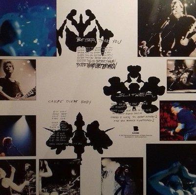 Metallica Reload (2 LP)