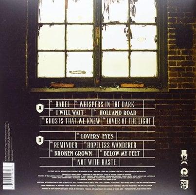 Mumford & Sons Babel (Vinyl LP)