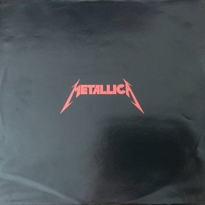 Metallica And Justice For All (2 LP)