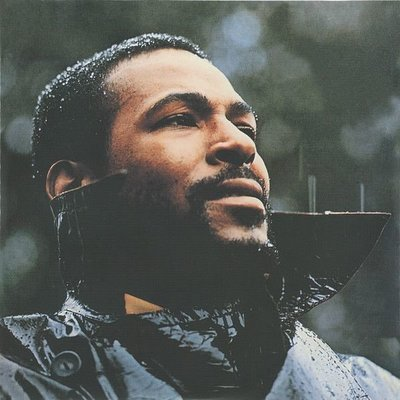 Marvin Gaye What's Going On Live (2 LP)