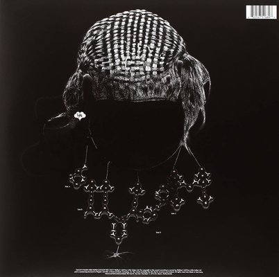 Björk Medulla (2 LP)