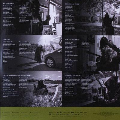 Black Label Society Grimmest Hits (2 LP)