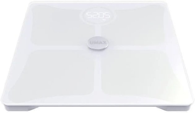 UMAX US10C Smart Scale White