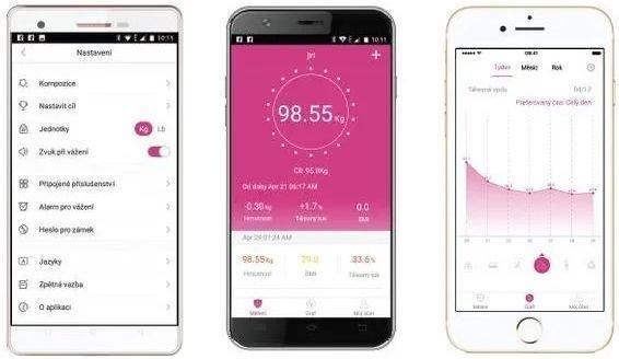 UMAX Smart Scale US20E