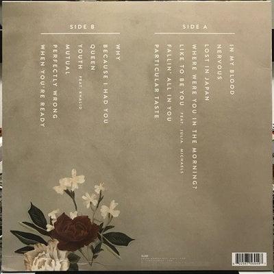 Shawn Mendes Shawn Mendes (Vinyl LP)