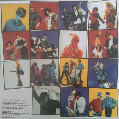 Sonic Youth Goo (Vinyl LP)