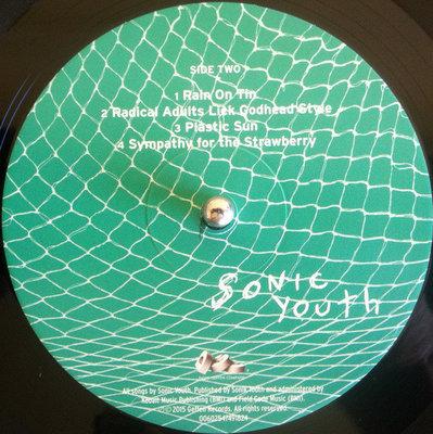 Sonic Youth Murray Street (Vinyl LP)
