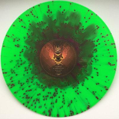 Soundgarden Live At The Artists Den (4 LP)
